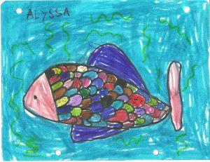 Poisson Alyssa 2