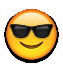 ios_emoji_emoticone_visage_souriant_avec_des_lunettes_de_soleil