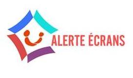 Logo Alerte écrans